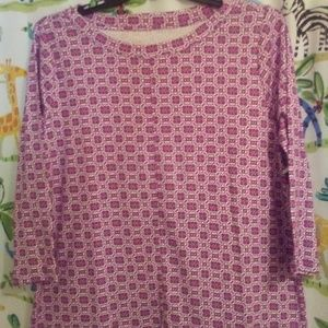 Ladies top (new without tags)